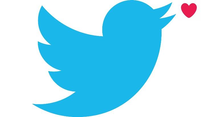 Twitter-coeur