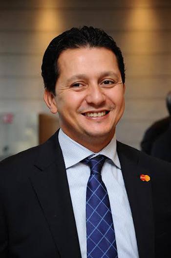 Mohamed Benomar