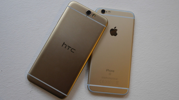 htc-one-a9-vs-iphone-6s
