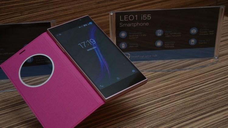 Smartphone-i55-b