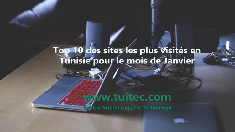Top 10 Janvier