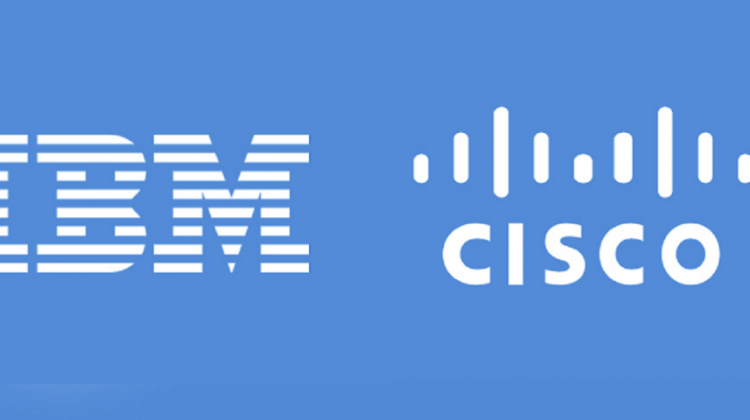 IBM-Join-Forces-With-Cisco