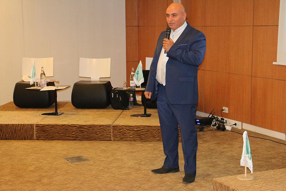 Mohamed Bouhlal Directeur Général Drenn Drenn