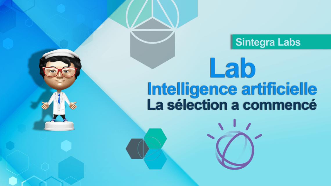Sintegra Labs IA