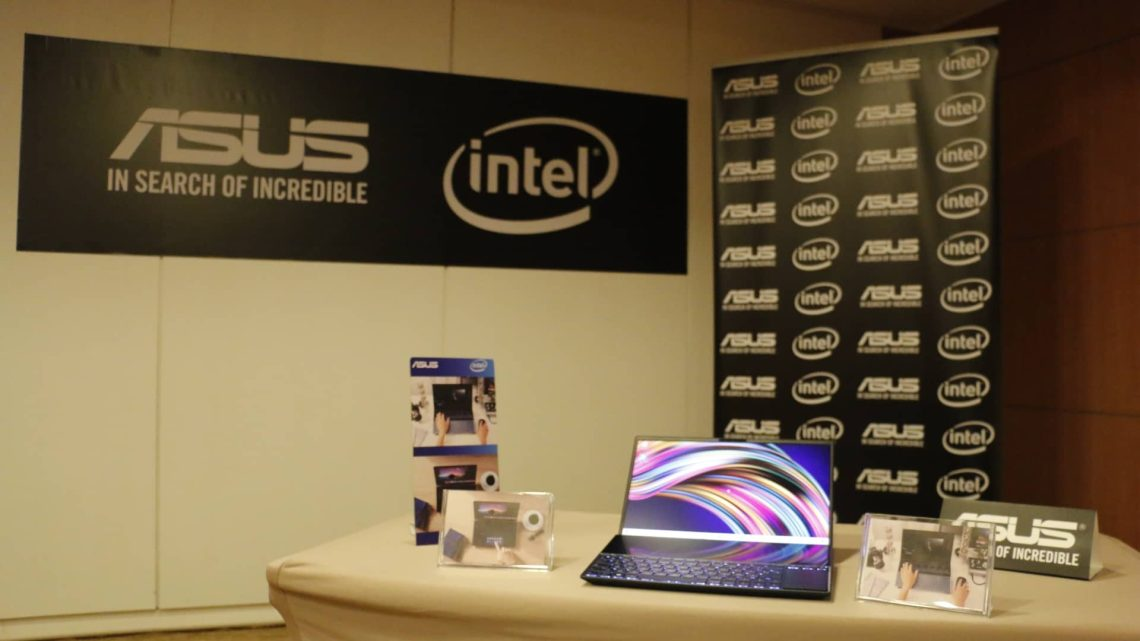 Asus Conference1