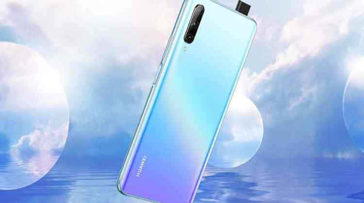 huawei-y9s-recycle-honor-9x-pro
