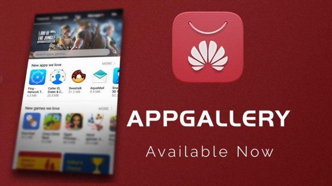 app-gallery-huawei