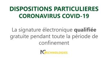 feautured_image_NG Technologies offre gratuitement la signature électronique qualifiée pendant toute la période de confinement