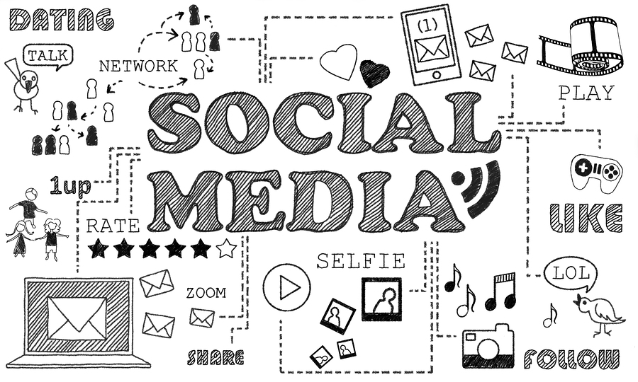Social Media Shocker: Twitter and Facebook Can Cost You a