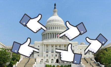 facebook lobby