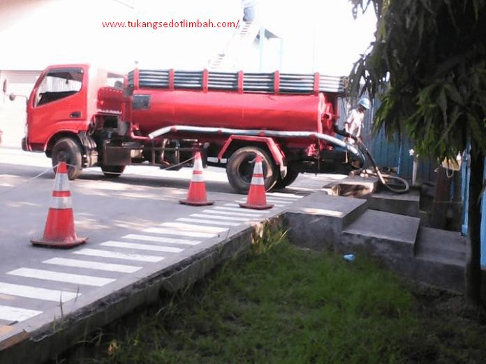 Harga Sedot WC Toraja Utara Murah