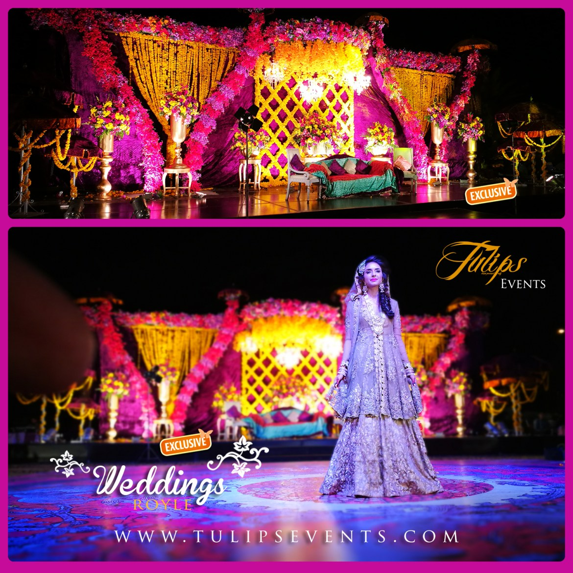 Wedding Planner Pakistan