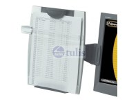 Fellowes Monitor Mount Copy Holder - Largest office ...