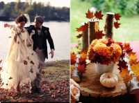 Fall Wedding Ideas | Tulle & Chantilly