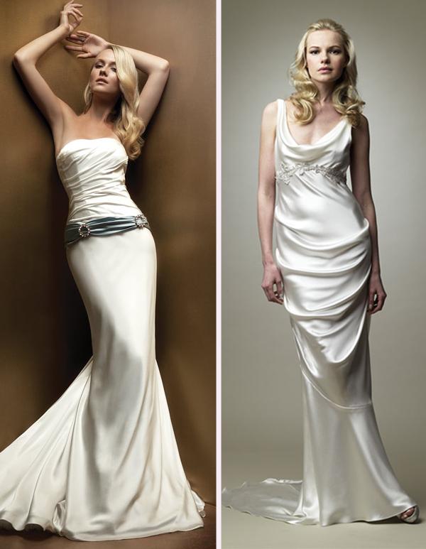 Bridal Guide To Popular Wedding Dress Fabrics  Tulle  Chantilly Wedding Blog