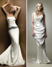 Bridal Guide To Popular Wedding Dress Fabrics | Tulle ...