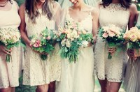 Lace Bridesmaid Dresses  Top Bridal Picks for Vintage or ...