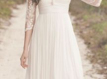 Get Ready To Design Your Own Vintage Lace Wedding Dress ...
