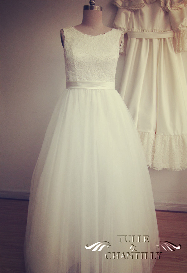 Design Your Wedding Dress Chic And Vintage Lace Wedding