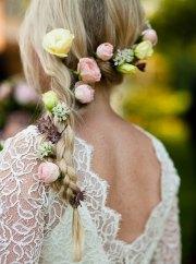 disney movie tangled inspired wedding