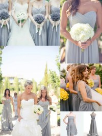 Top 10 Colors for Bridesmaid Dresses | Tulle & Chantilly ...