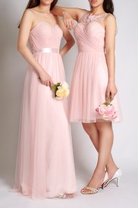 tulle bridesmaid dresses 2015 | Tulle & Chantilly Wedding Blog