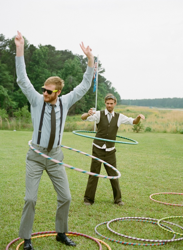Save Your Budget with Fun and Quirky Wedding Party Games  Tulle  Chantilly Wedding Blog