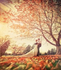 10 Incredible Wedding Details for Fall Wedding 2014 ...