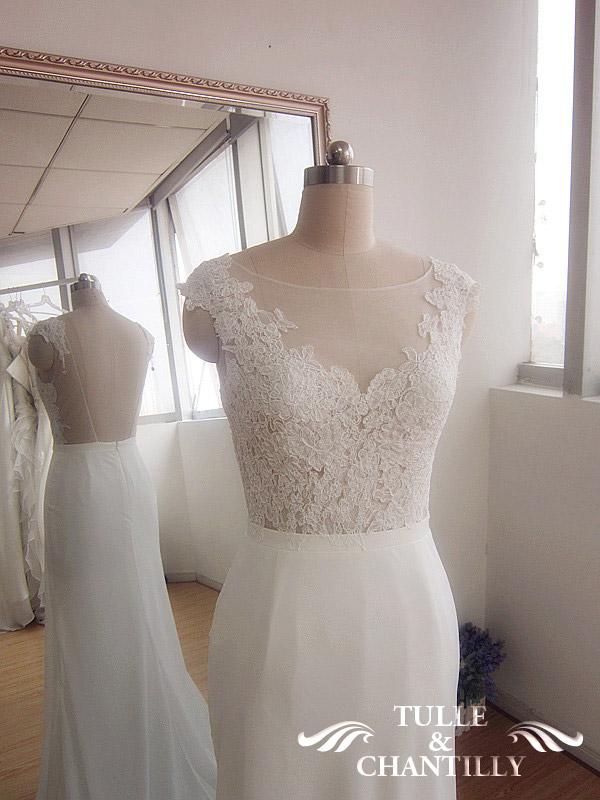 Design Your Wedding Dress Customized Long Curvy Mermaid