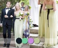 Top 6 Most Flattering Bridesmaid Dress Colors in Fall 2014 ...