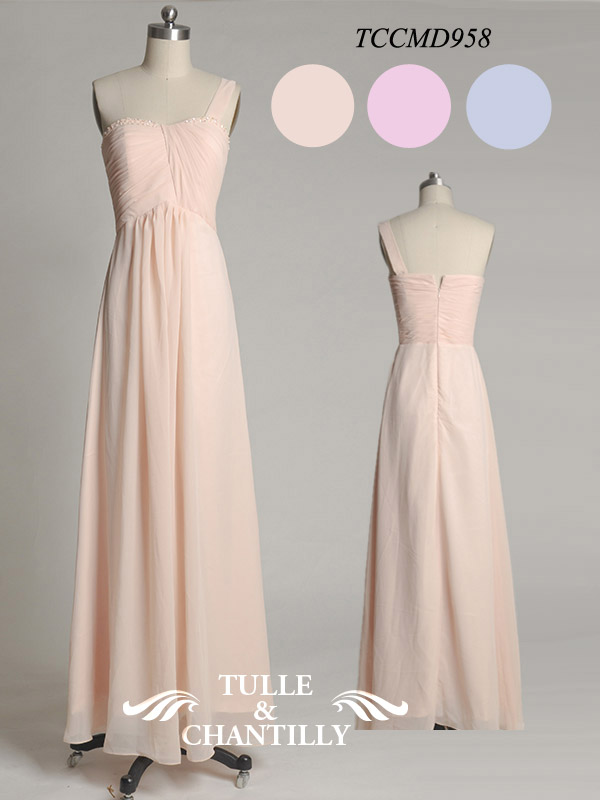 Design Your Own Dress Custom Made Bridesmaid Dresses and Prom Gowns from Tulle  Chantilly