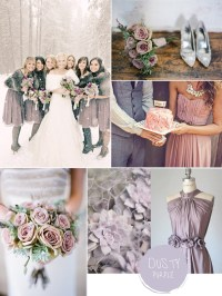 winter wedding ideas 2014 | Tulle & Chantilly Wedding Blog