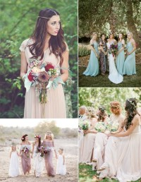 top 8 bridesmaid dresses styles 2015 | Tulle & Chantilly ...