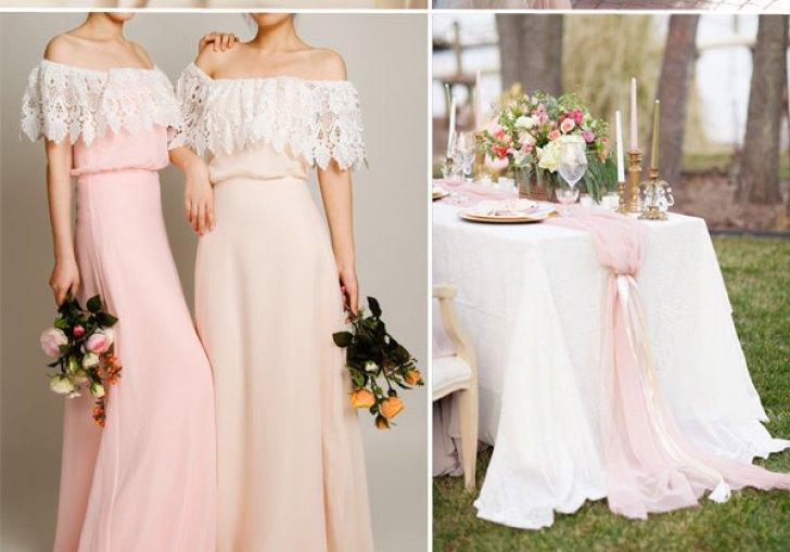 Wedding Themes Ideas For Summer At Beach