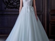 The 7 Wedding Dress Trends for Spring/Summer 2016 | Tulle ...