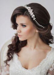 wedding hairstyle ideas long