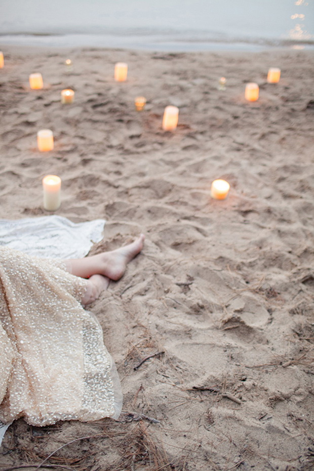 30 Creative Ways to Light Your Wedding Day  Tulle  Chantilly Wedding Blog
