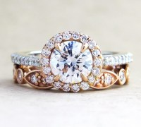 engagement rings | Tulle & Chantilly Wedding Blog