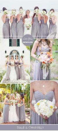Bridesmaid Dress Colors For Spring Wedding - Junoir ...