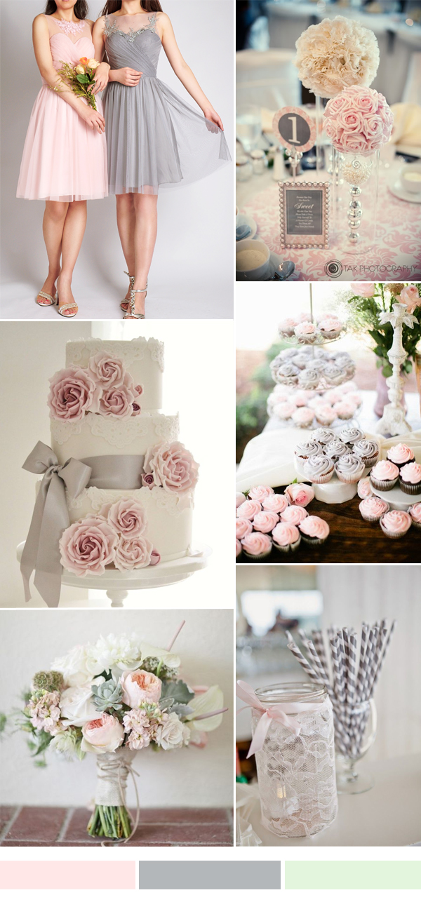 September Wedding Ideas Colors