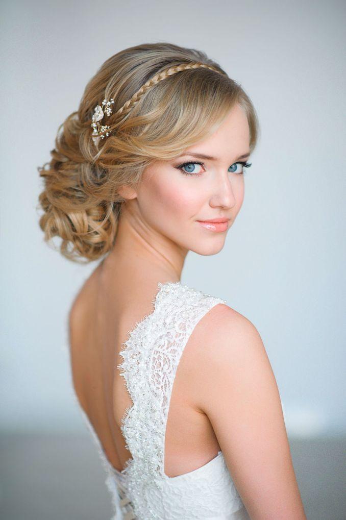 wedding hairstyles | tulle & chantilly wedding blog