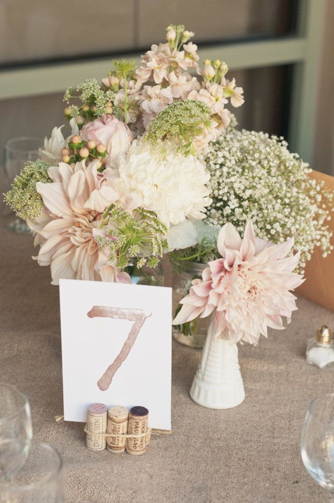 27 Stunning Spring Wedding Centerpieces Ideas  Tulle  Chantilly Wedding Blog