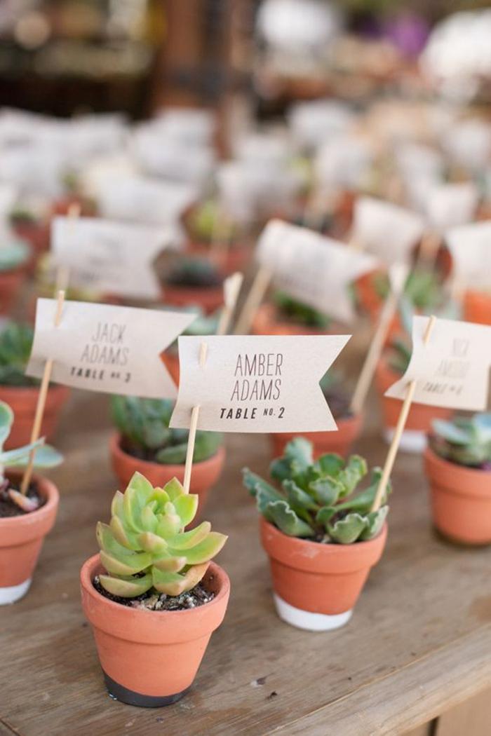 Top 25 Creative Wedding Escort Card Ideas  Tulle  Chantilly Wedding Blog