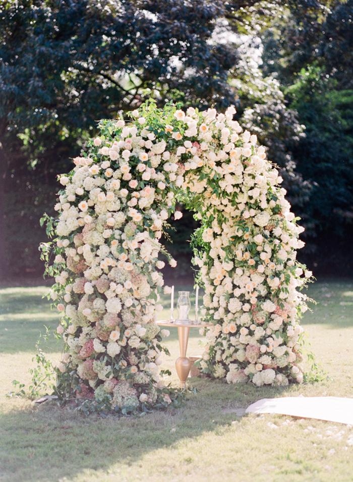 21 Pretty Garden Wedding Ideas For 2016 Tulle & Chantilly