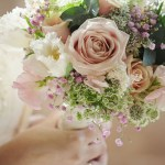 25 Swoon Worthy Spring Summer Wedding Bouquets Tulle Chantilly Wedding Blog