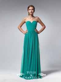 Bridesmaid Dresses Teal Green - Flower Girl Dresses