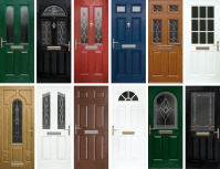 New Doors | Tulletts Windows & Doors