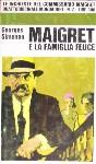Maigret e la famiglia felice di Georges Simenon