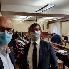"""PATASSINI (Lega): """"APPROVATA LA RELAZIONE DI INCHIESTA SUI RIFIUTI IN UMBRIA"""""""