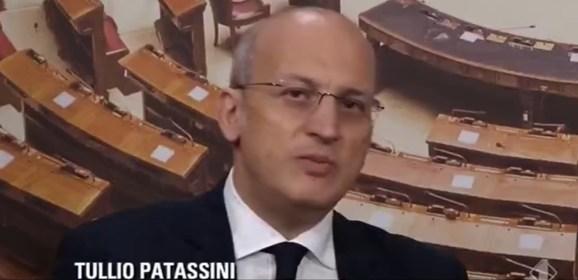 """PATASSINI (Lega)/ A """"SUPER PARTES"""" PER PARLARE DI SVILUPPO E RIPRESA"""